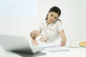 Amamentação na volta ao trabalho : Dicas e Recomendações - Pediatria  Descomplicada